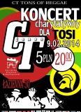 Koncert dla Tosi